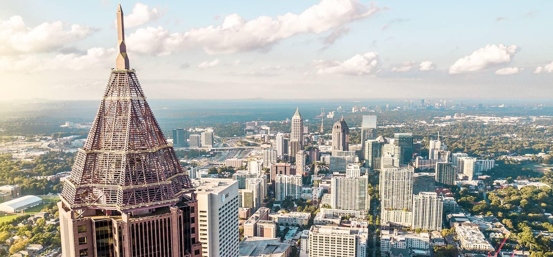 Atlanta - Géorgie - Etats-Unis