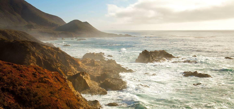 Big Sur - Californie - Etats-Unis