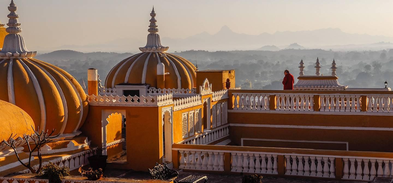 Deogarh - Rajasthan - Inde