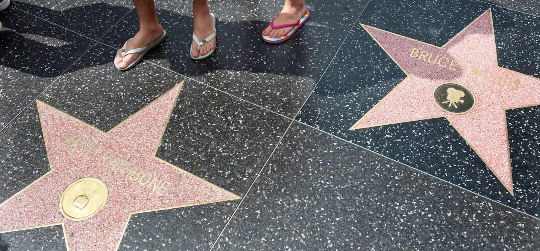 Hollywood - Los Angeles - Etats-Unis