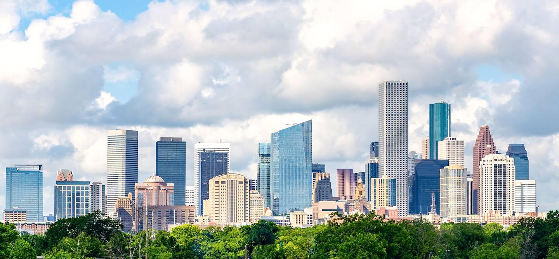 Houston - Texas - Etats-Unis