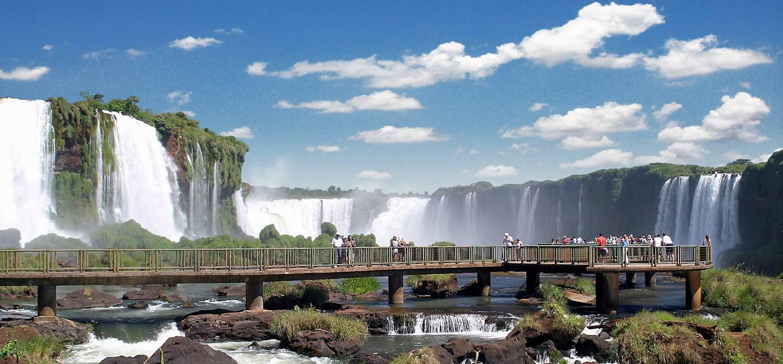 Chute d'Iguaçu - Brésil