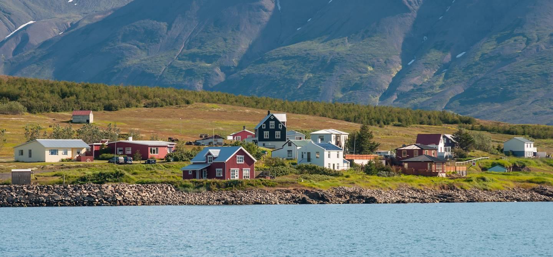 Hrisey - Islande