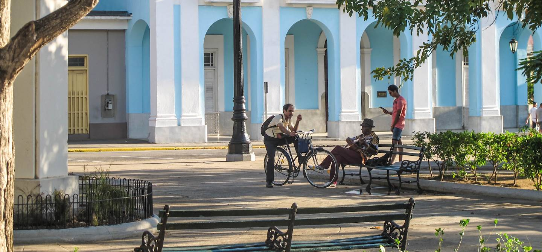 Cienfuegos - Province de Cienfuegos - Cuba