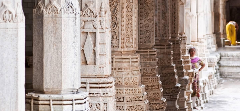 Temple de Ranakpur - Inde