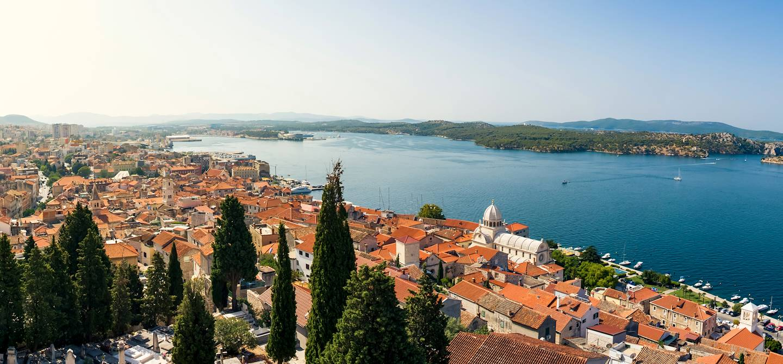 Sibenik - Croatie