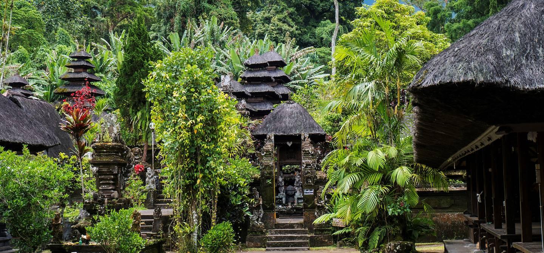 Pura Luhur Batukaru - Bali - Indonésie