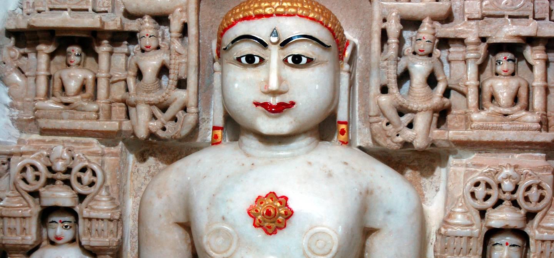 Temple jain - Jaisalmer - Rajasthan - Inde
