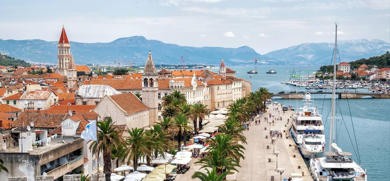 Trogir - Dalmatie - Croatie