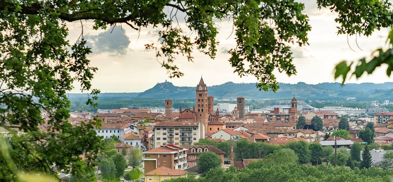 Alba - Piémont - Italie