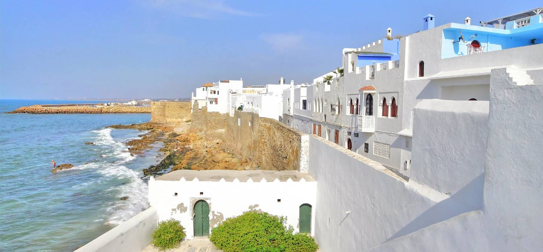 Asilah - Maroc