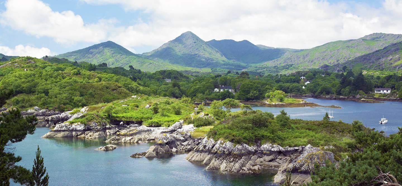Baie de Bantry - Comté de Cork - Irlande