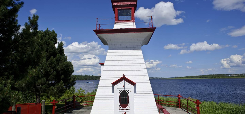 île Boishébert - New Brunswick - Canada