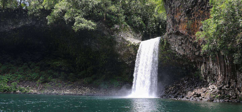 Bras Panon - La Réunion