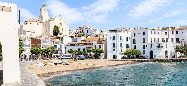 Cadaqués - Costa Brava - Catalogne - Espagne