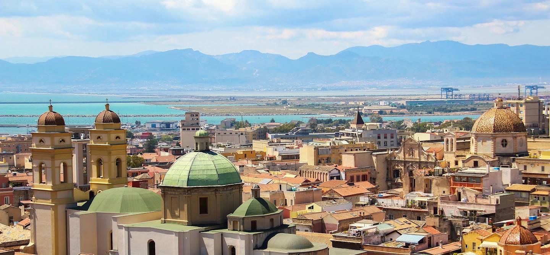 Cagliari - Sardaigne - Italie