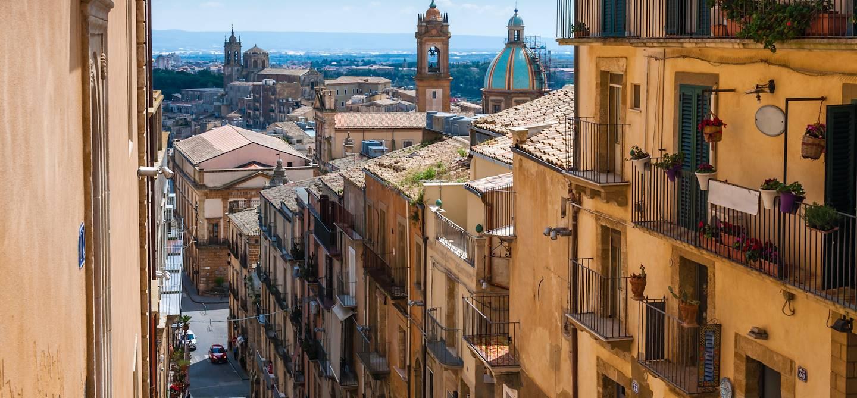 Caltagirone - Sicile - Italie