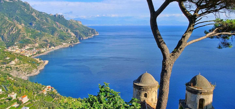 Côte amalfitaine - Amalfi - Italie