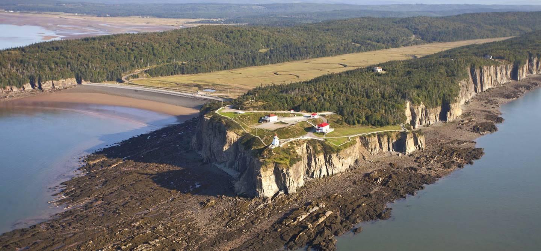 Cap enragé -Nouveau-Brunswick - Canada