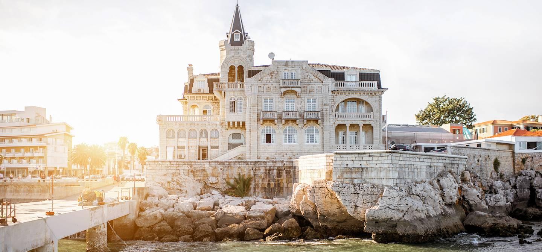 Cascais - Région de Lisbonne - Portugal