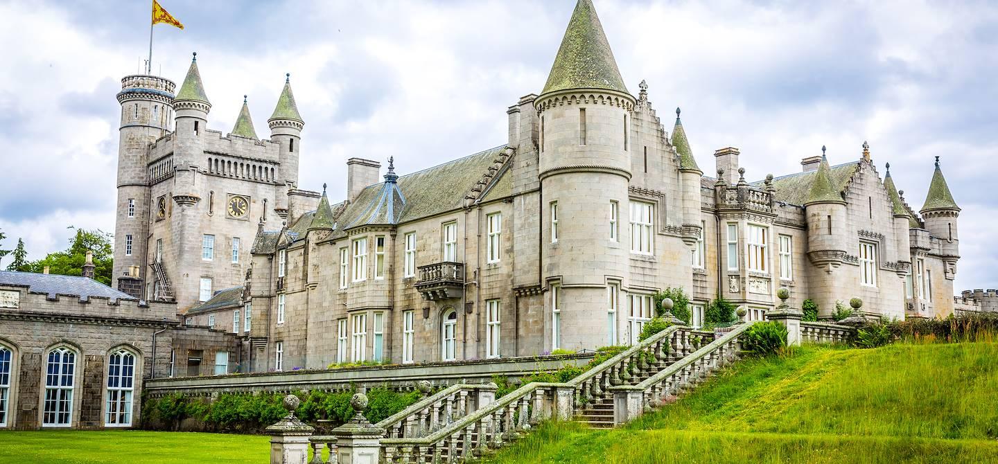Château de Balmoral - Aberdeenshire - Ecosse