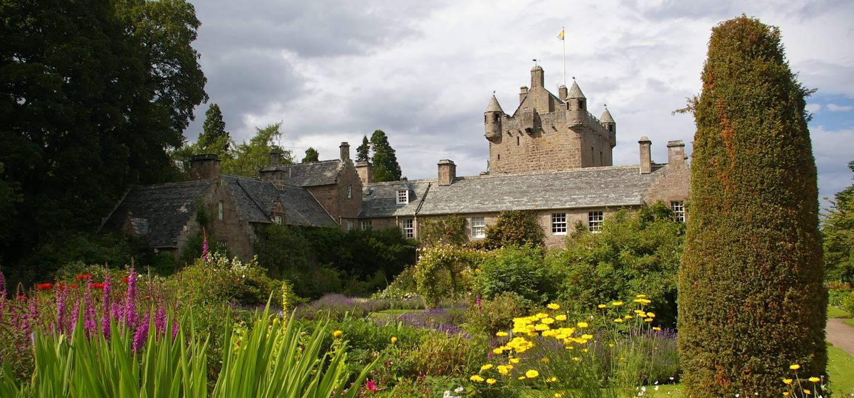 Cawdor Castle - Highlands - Ecosse