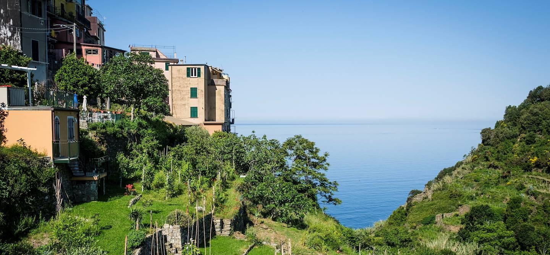 Corniglia - Cinque Terre - Ligurie - Italie