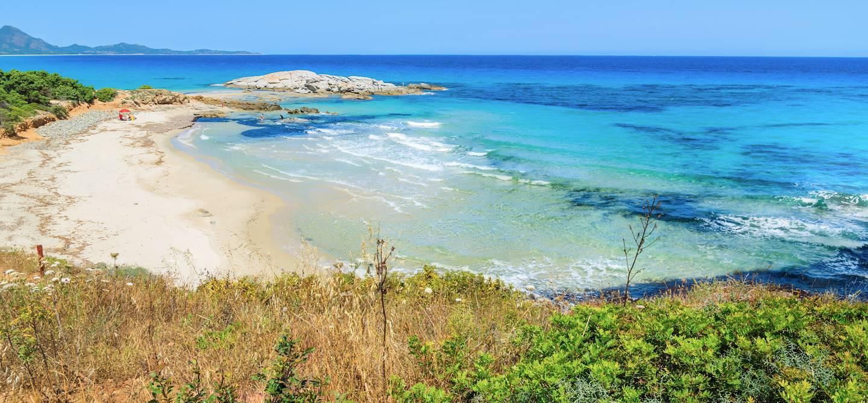 Costa Rei - Sardaigne - Italie