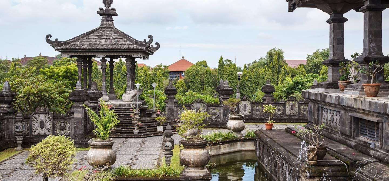 Barja Sandhi - Denpasar - Bali - Indonésie