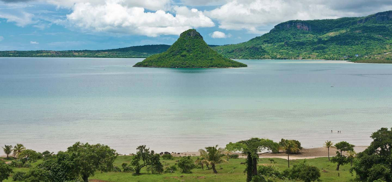 Baie d'Antsiranana (Diego-Suarez) - Madagascar