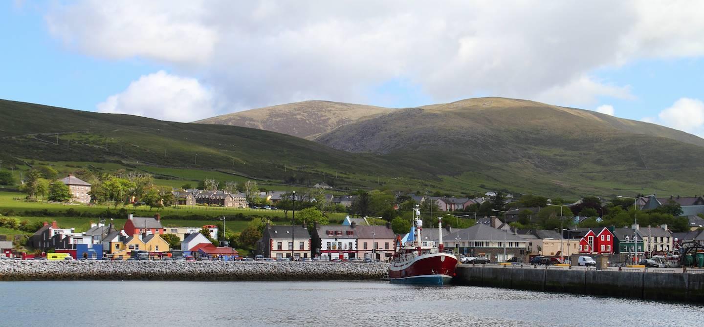 Dingle - Comté de Kerry - Irlande