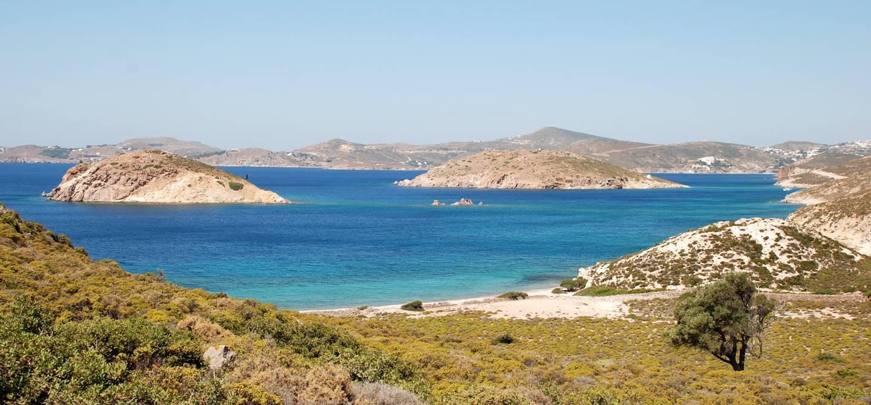 Kalymnos - Dodécanèse - Grèce