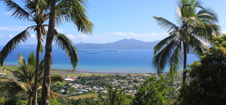 Dzaoudzi - Mayotte