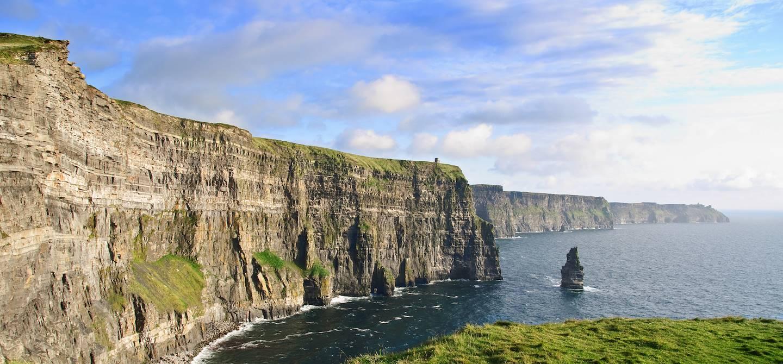 Moher - Irlande