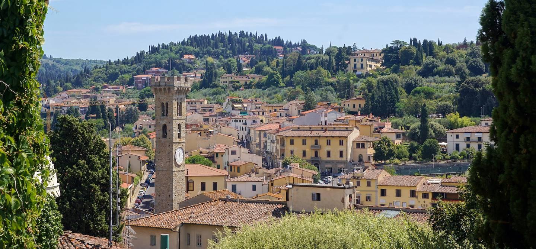 Fiesole - Toscane - Italie