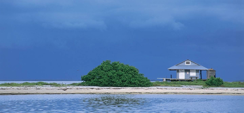 Plage de Fort Myers - Floride - Etats-Unis