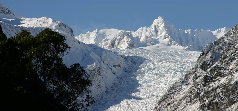 DISTINCTION FOX GLACIER TE WEHEKA BOUTIQUE HOTEL - Fox Glacier - Nouvelle Zélande
