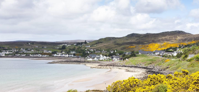Gairloch - Highlands - Ecosse