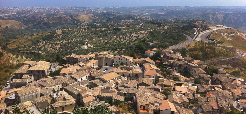 Gerace - Calabre - Italie