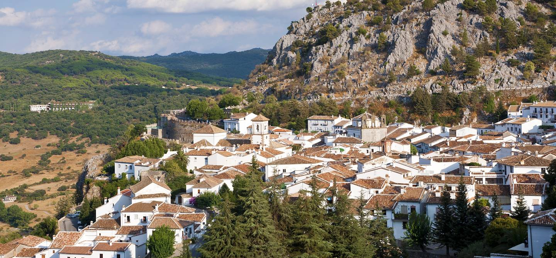 Grazalema - Andalousie - Espagne