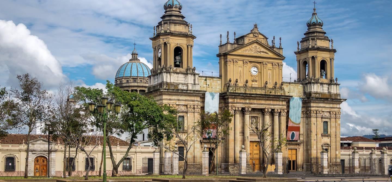 Guatemala City - Guatemala