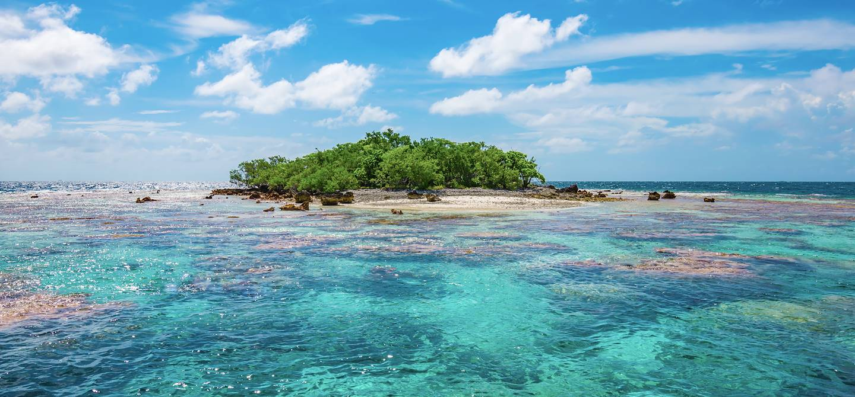 Fakarava - Iles Tuamotu - Polynésie Française