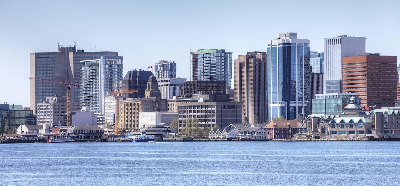 Halifax - Province de Nouvelle-Écosse - Canada