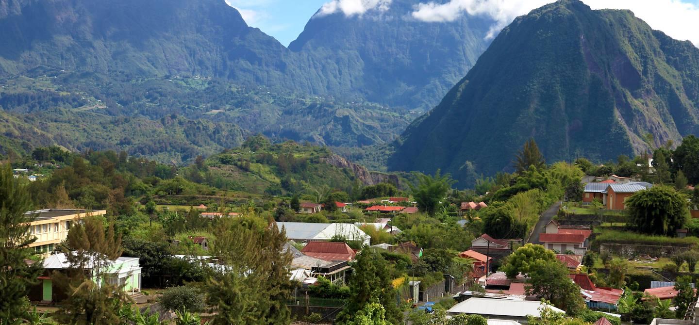 Hellbourg - Réunion