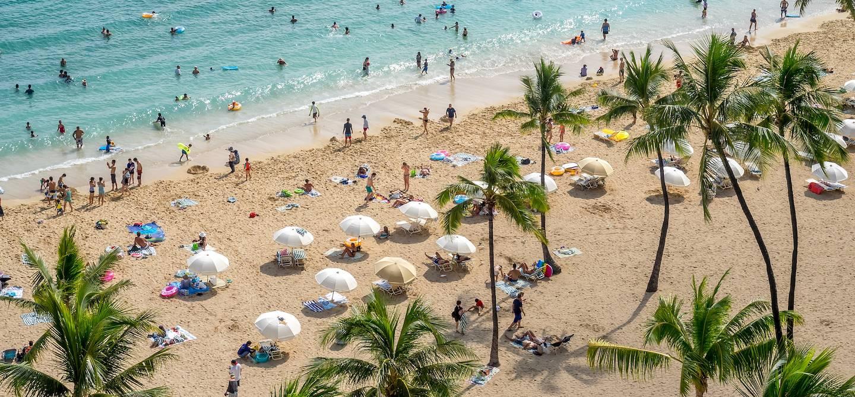 Honolulu service de rencontres