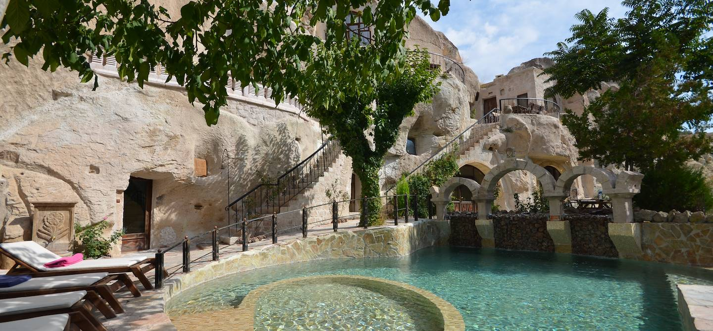 Gamirasu Hotel - Urgup - Turquie
