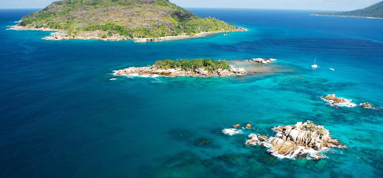 Félicité - Seychelles