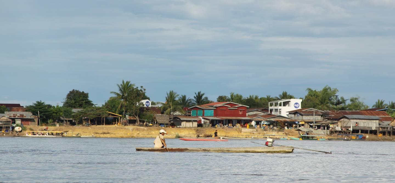 Khong - Laos