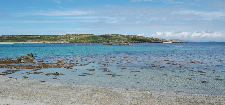 Inishbofin - Comté de Galway - Irlande