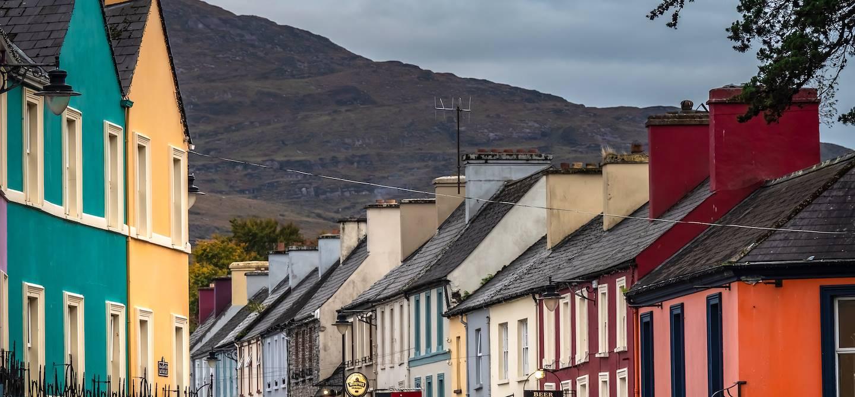 Kenmare - Comté de Kerry - Irlande